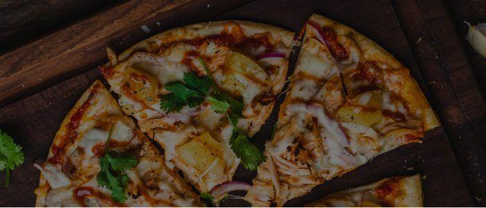 Rockos Pizza Delaware County